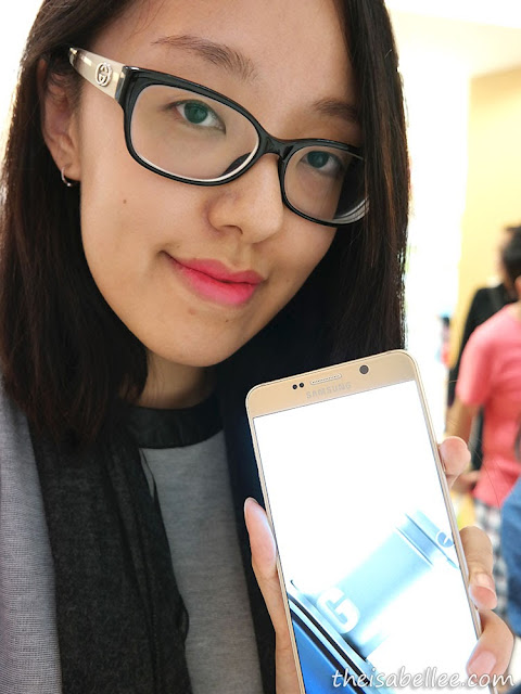 Samsung Galaxy Note5 launched in Malaysia