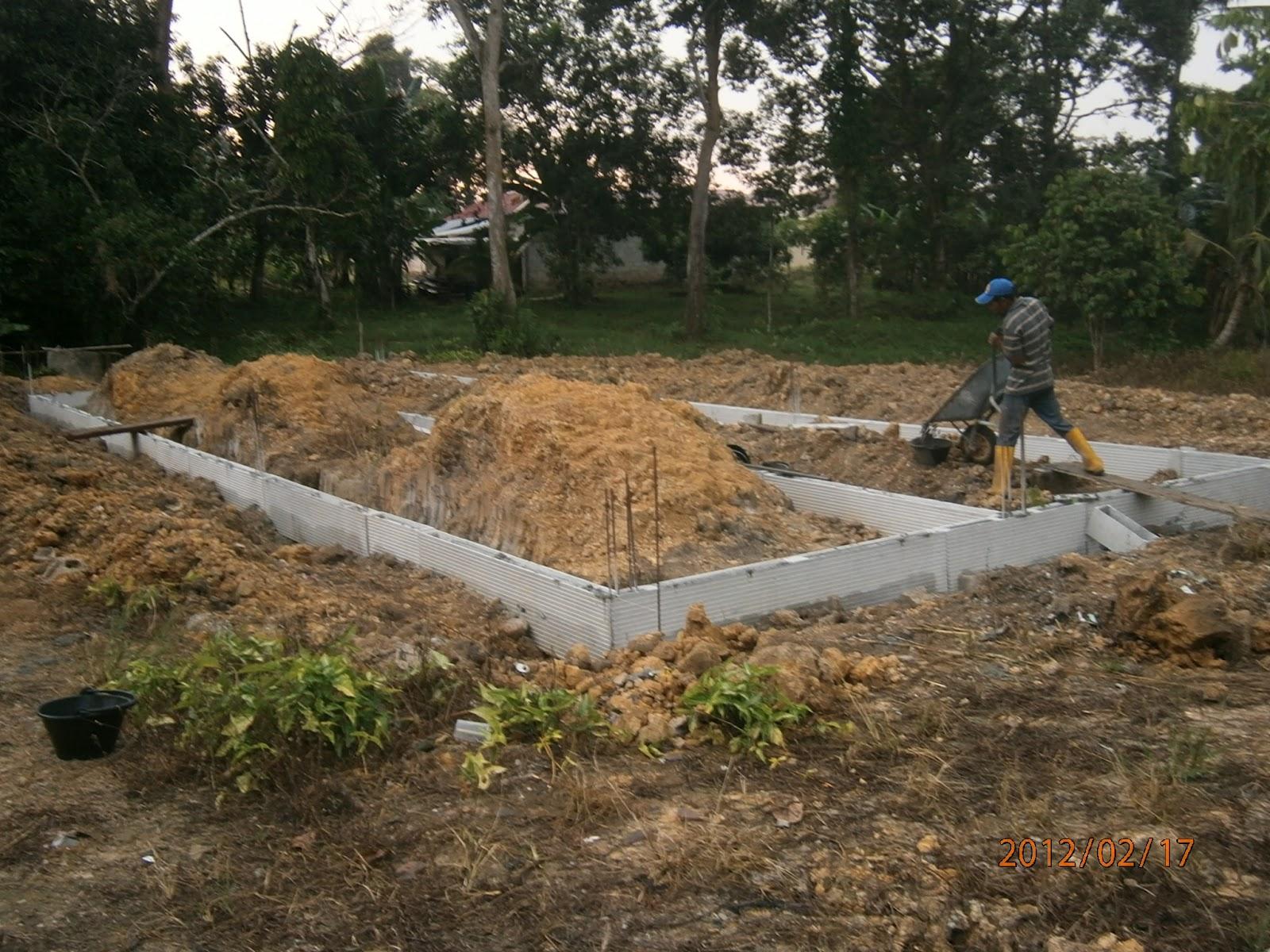 Rumah Idaman Kontraktor Binaan Perunding Pinjaman Kerajaan Untuk
