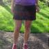 Running skirt: Evou