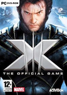 X-Men 3 PC