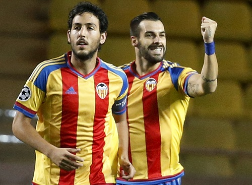 Spain will play five of the 32 teams in the Champions League this season