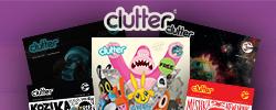 Clutter Magazine