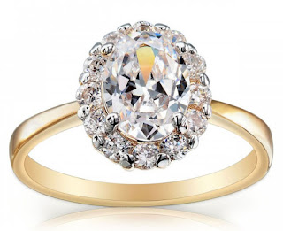 What To Think about When Getting a Cubic Zirconia Engagement Rings