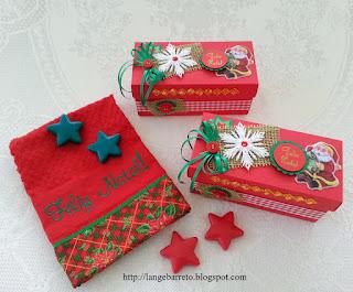 Lembrancinhas Natal