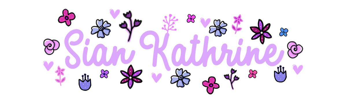 Sian Kathrine