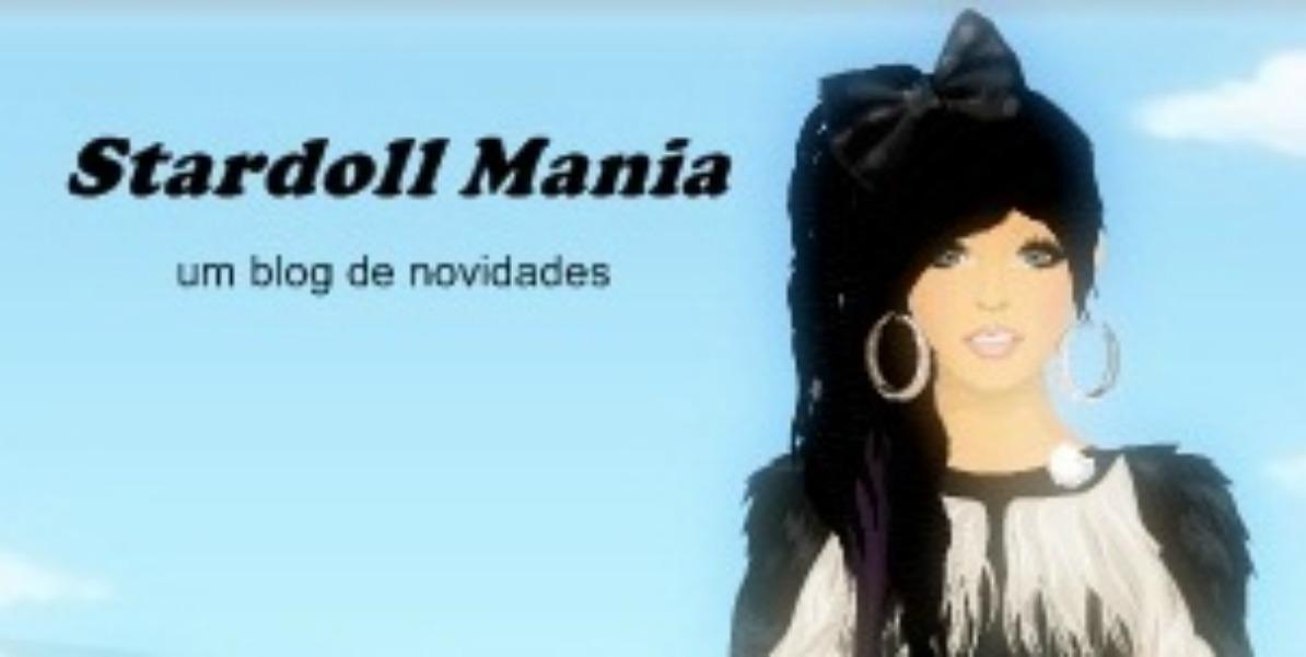 STARDOLL MANIA