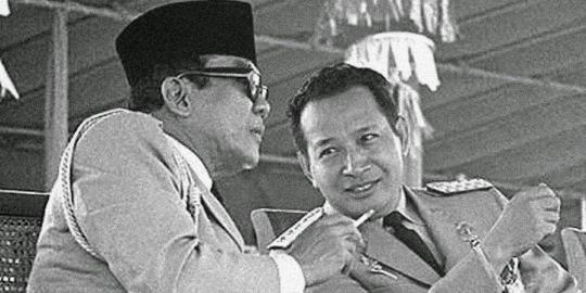 Batu Cincin Mustika Presiden Ke II Republik Indonesia ...