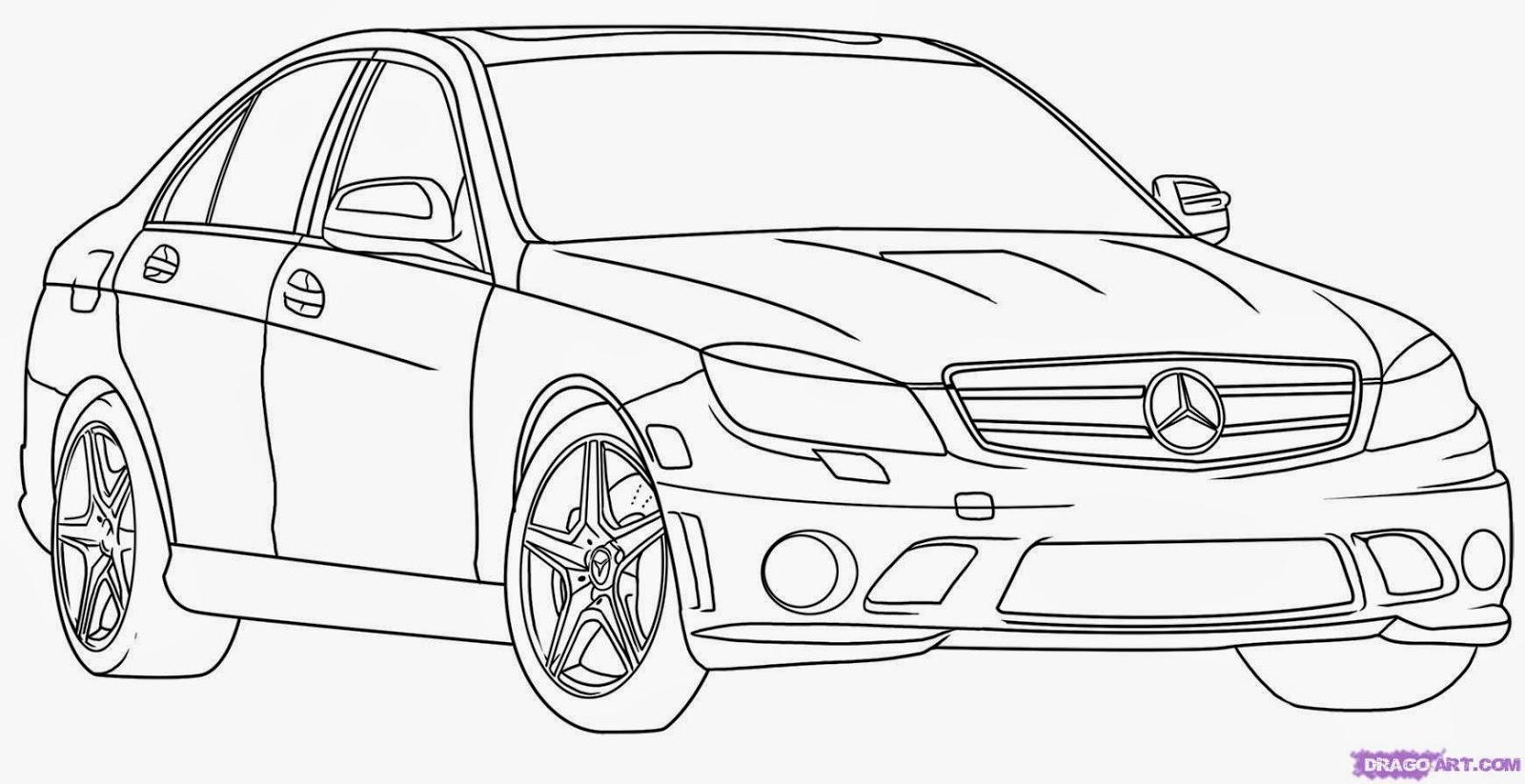 car drawing best cars dealers. Black Bedroom Furniture Sets. Home Design Ideas