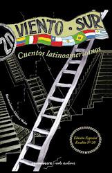 Viento Sur - Cuentos latinoamericanos - Comunicarte 2010