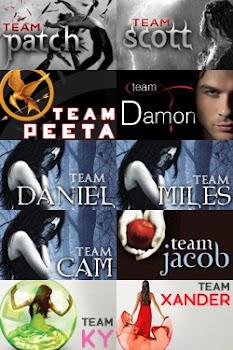 Teams :D