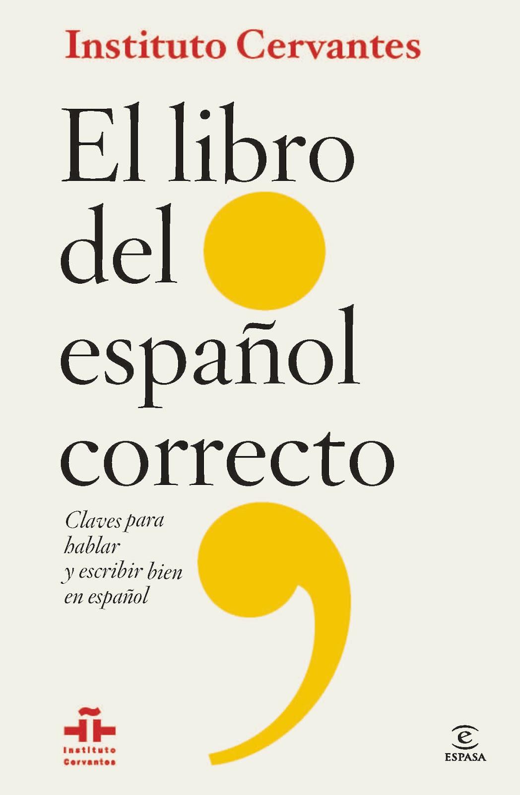 Secundaria Lengua y Literatura: Libro del español correcto