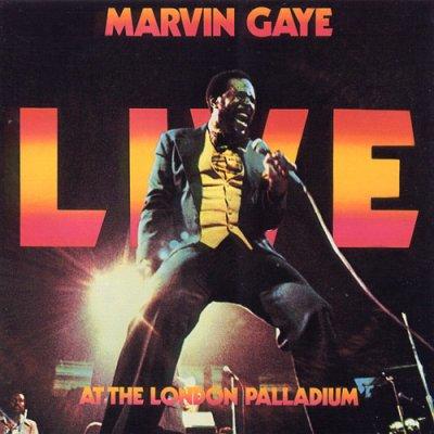 Marvin Gaye - Praise / Funk Me