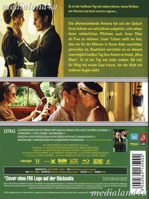 hotel desire film