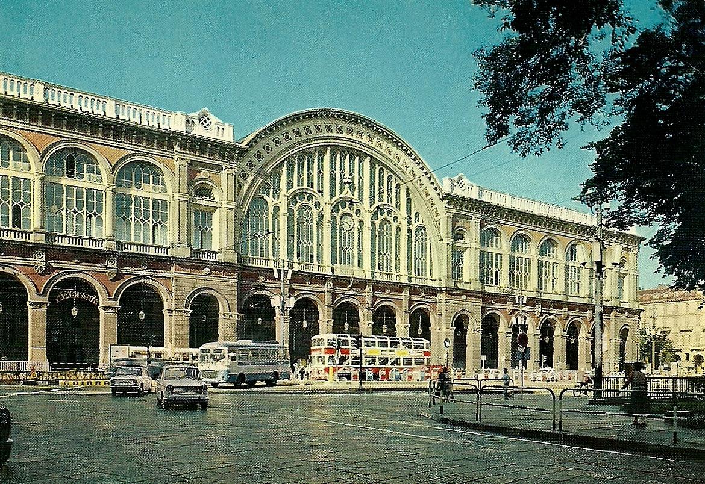 The traveler 39 s drawer torino italia stazione - Turin porta nuova ...