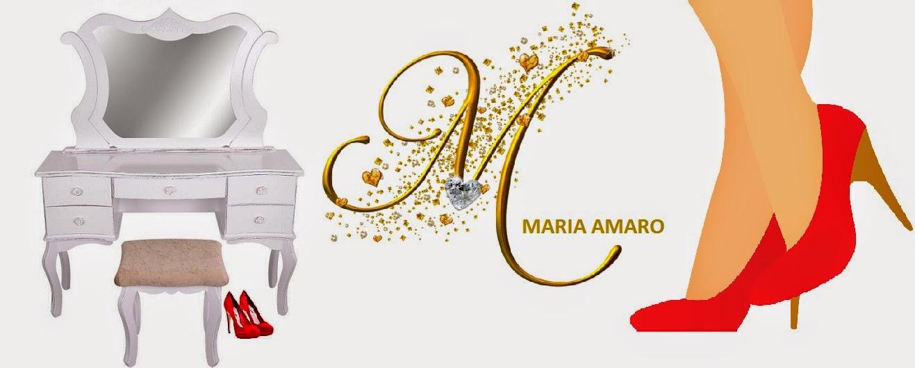 Maria Amaro