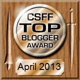 Blogging Award - FUN!!!