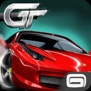 لعبة سباق السيارات للاندرويد - GT Racing APK