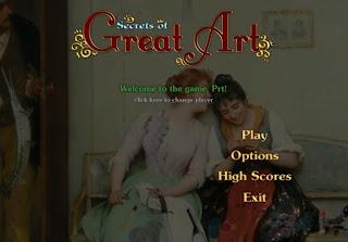 Secrets of Great Art [FINAL]