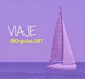 VIAJE LGBT