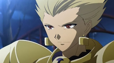 Fate/Stay Night BD Episode 21 Subtitle Indonesia