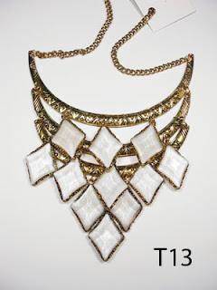 kalung aksesoris wanita T13