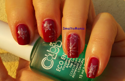 Color Club Nail Art