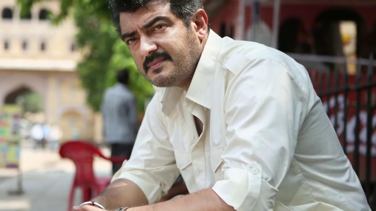 ajith kumar new movie
