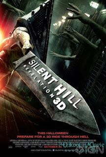 Chìa Khóa Của Quỷ - Silent Hill:... (2012)