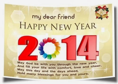 Meaning Happy New Year Quotes For Friends 2015