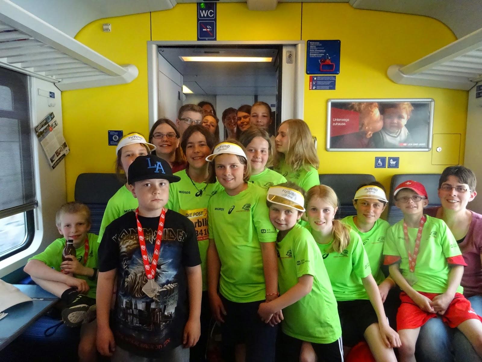 Kletterausrüstung Bern : Gp bern mai schule walterswil