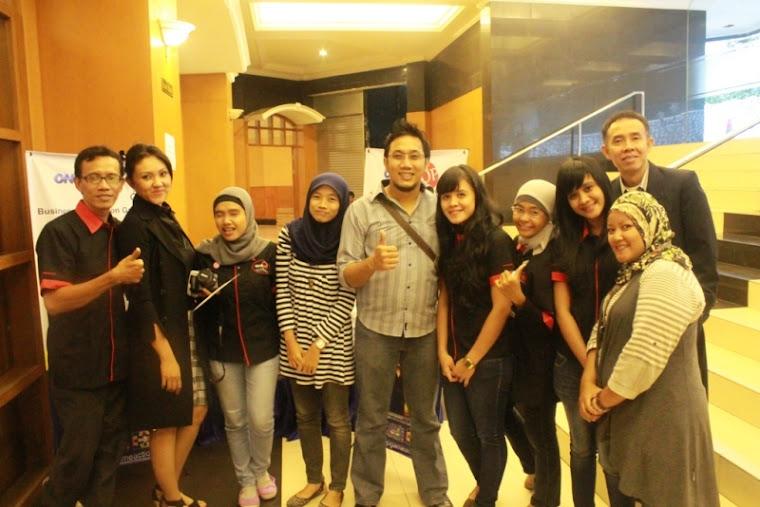 Bersama Rangga Umara