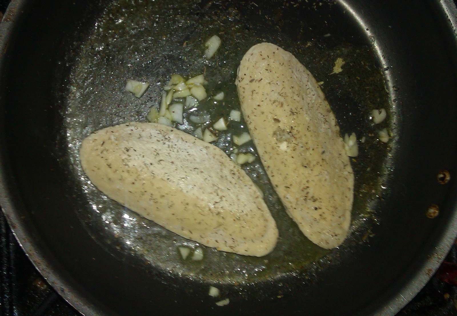 how to cook quorn chicken fillets