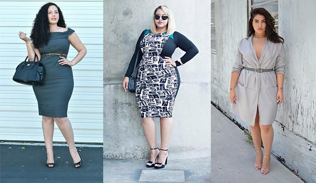 ubrania dla modnej xl-ki - wasze rady