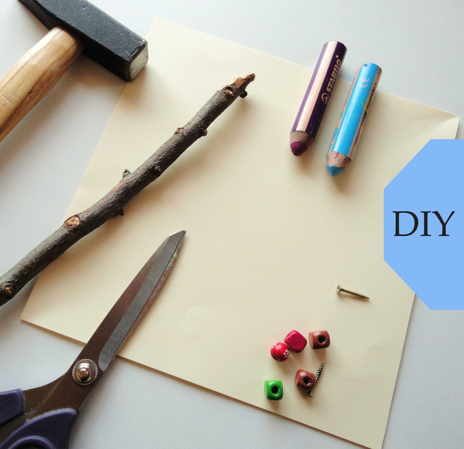 Spunkynelda diy windrad basteln - Do it yourself kinderzimmer gestalten ...