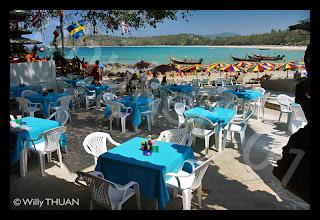Kata beach Restaurant