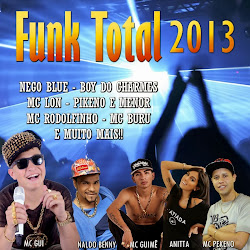 CAPA Download – Funk Total 2013