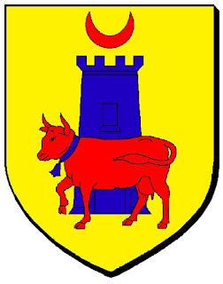 Vaches du roi LEMBEYE-64