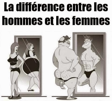 miroir-difference-homme-femme