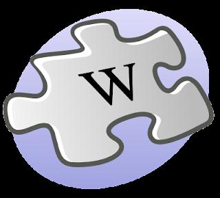 logo de wiki