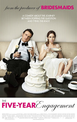 The Five Year Engagement 5 ปีอลวนฝ่าวิวาห์อลเวง HD 2012
