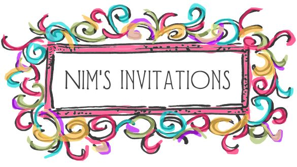 Nim's Invitations