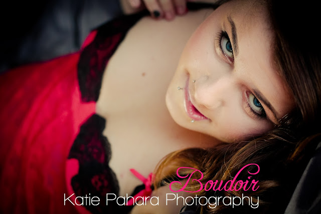 Lethbridge Boudoir Katie Pahara Photography