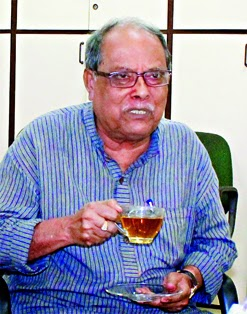 Ashok Bhattacharya - first north Bengal leader to CPM state secretariat