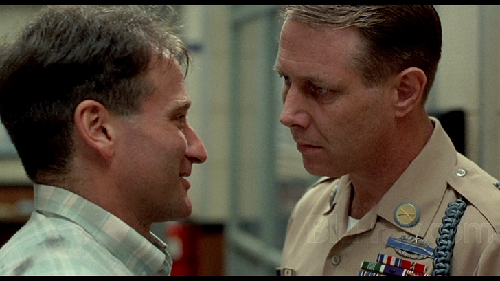 Good Morning Vietnam Quiz : J t walsh a man of character the scott rollins film