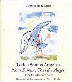 Colección Cuentos de la Luna: Todos somos ángeles
