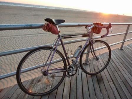 Mid-Life Cycling