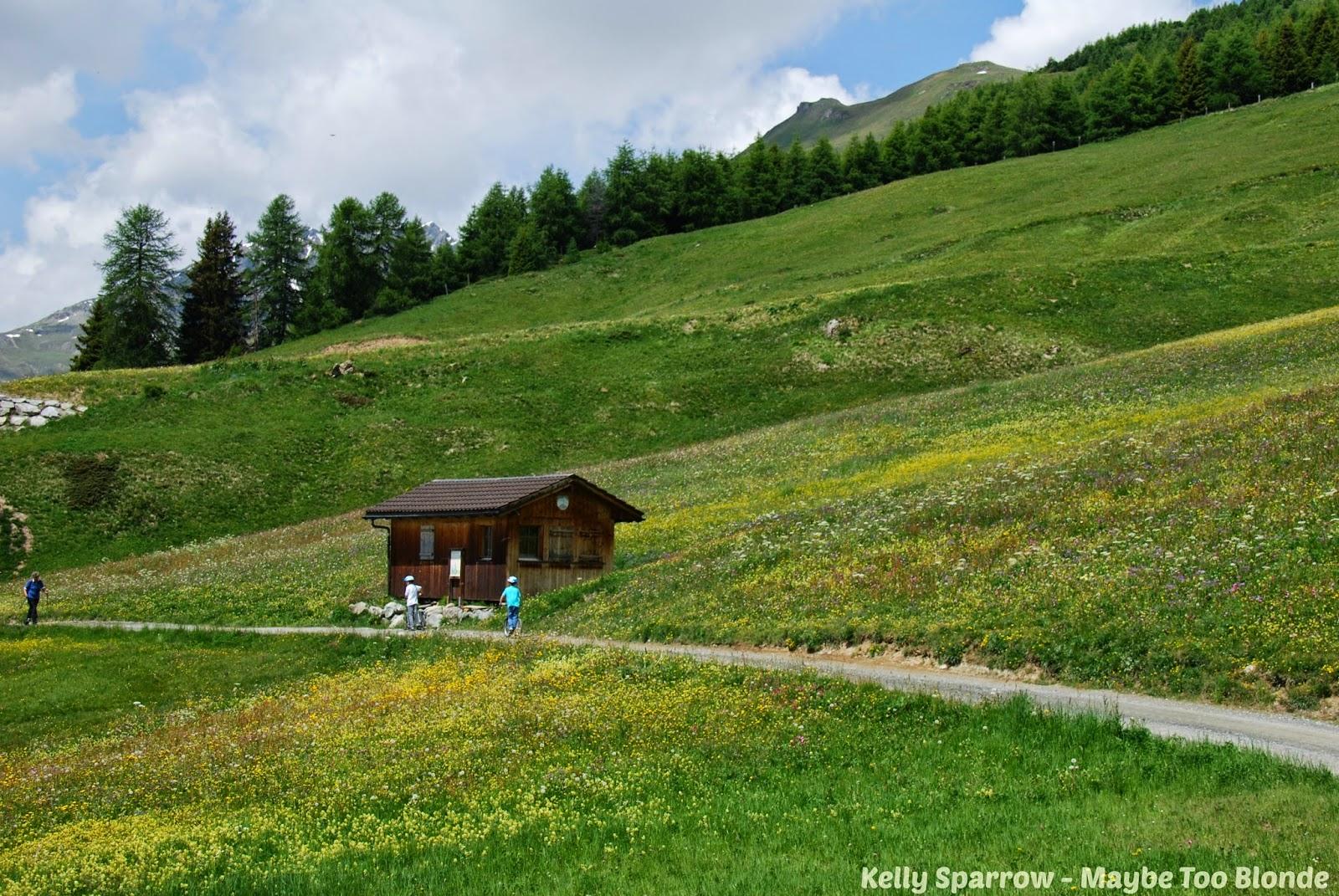 Scuol Switzerland
