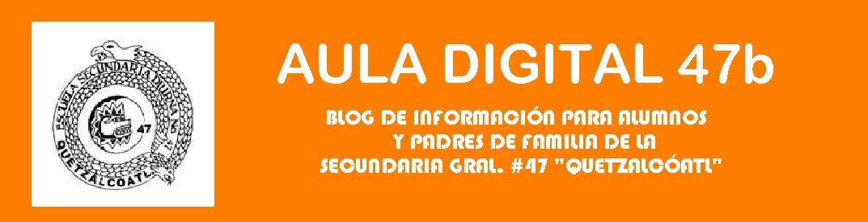 Aula Digital 47b