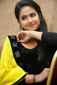 Uyyala Jampala heroine Avika Gor New Photos Gallery-thumbnail-5