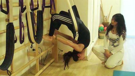 Clases personalizadas de Ashtanga Yoga Terapéutico